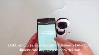 Hikam S5 Telecamera Videosorveglianza HD