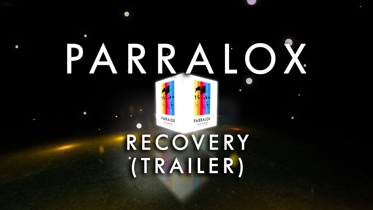 Parralox - Recovery (Sampler) (Music Video)