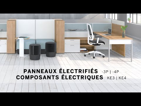 Vidéo d'installation 5 - Électrification