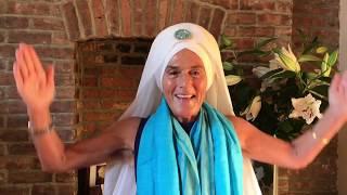 Meditation: Unlock The Heart