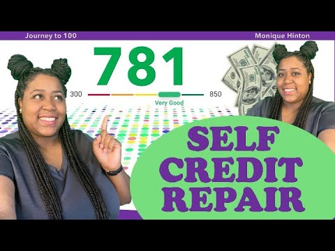 Disputing, Settling & Removing Items From Credit Report-Live Call w/ Collection Agent  Credit Repair