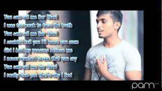 Dawn Jay   Liar with Lyrics High Quality Mp3 clip0