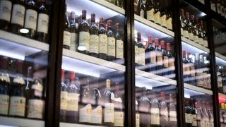 How to Create a Wine List | Restaurant Business