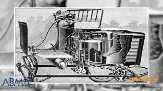 The Revolutionary Steam Powered Production Car, The Locomobile