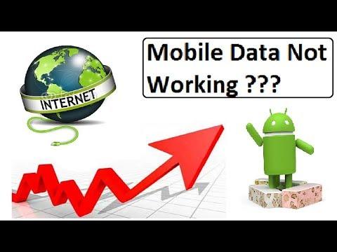 How to Fix No Service | No 4G LTE data | metroPCS APN