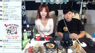 [6] BJ셀리가 우리집에 온다!! 역수작의 서막 - KoonTV
