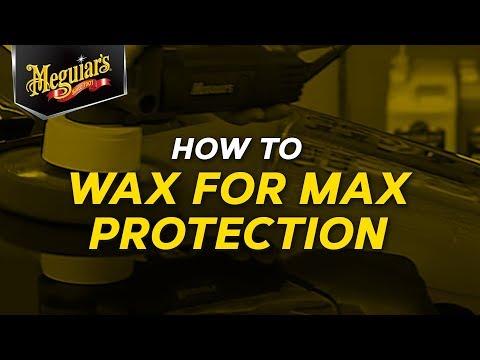 Πάστα κεριού με πολυμερή NXT Generation Tech Wax 2.0