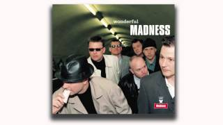 Madness -  If I Didn't Care (Wonderful Track 10)