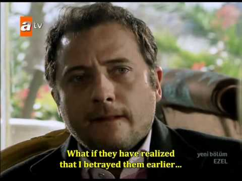 Download Ezel Episode 62 Part 2 Hd With English Subtitles Video 3GP