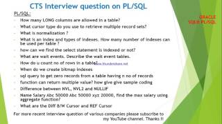 sql production support interview questions and answers - TH-Clip
