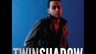 Run My Heart de Twin Shadow