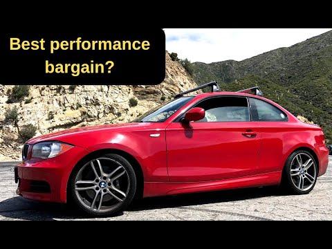 Best Used Bargain? 2010 BMW 135i  - One Take
