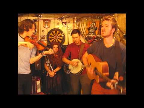 Patch and The Giant  - House Of The Rising Sun -  Songs From The Shed