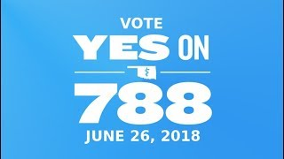 Patients support SQ 788