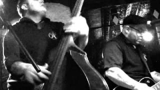 The Arkhams  - Patterns (DEVO cover) @ Louie's Bar & Rocket Lounge  3/13/11