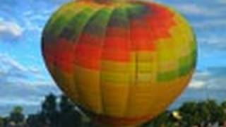 Balloon Aircraft in Pushkar, Ajmer