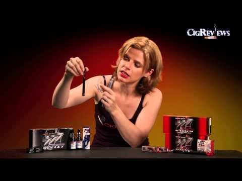 777 E Cig Review – Electronic Cigarette Reviews