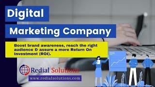 Best digital marketing company in Noida, India