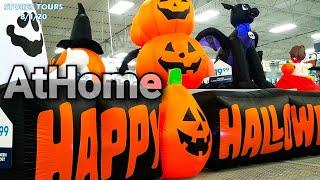 HALLOWEEN Inflatables & Outdoor Halloween Decor Shooping 2020