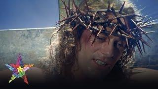 Crucifixion - 2000 Film | Jesus Christ Superstar