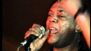 Joe Arroyo - El Centurion De La Noche (Official Music Video)