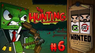THE TNT TRAP! (Hunting OpTic/100T) - Ep.6