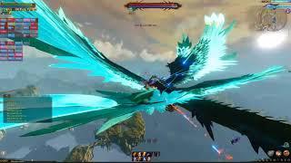Thunderwing Titan