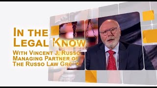 Vincent J. Russo on CFN Live: What is Long Term Care?
