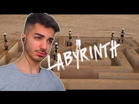 Ausgezogen FÜr Klicks 🤔 Loredana Labyrinth Prod By Miksu Amp Macloud Reaction