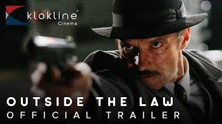 2010 Outside The Law Official Trailer 1 HD Tessalit Productions