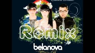 Remix Belanova Éxitos 2012