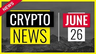 Cryptocurrency News Today - EOS Issues | Ripple XRP News Today | Centrality Token