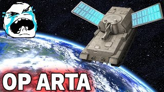 NAJLEPSZA ARTA W HISTORII? - World of Tanks