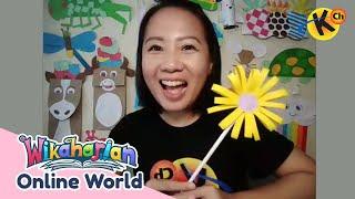 Grade 2 Filipino | Sanhi at Bunga | Wikaharian Online World