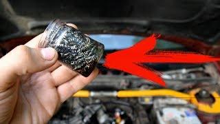 Как снизить жор масла и сохранить двигатель, своими руками