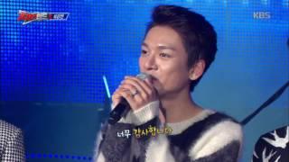 [Kbs World] 탑밴드3 - 루나플라이 Vs Band 그래서, 4강 진출 팀은?.20151121