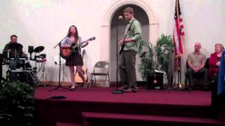 francesca battistelli's Beautiful, beautiful cover- Miranda Trader