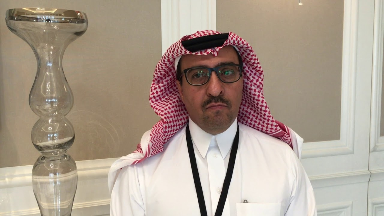 SASMEA17 INTERVIEW: FAHD ELFWAZ, TAIBA HOLDINGS
