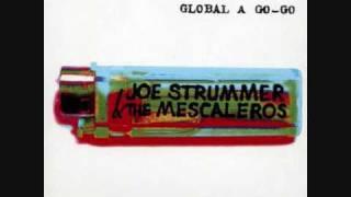 Joe Strummer & The Mescaleros - At The Border, Guy
