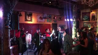 Latin Ambition Performs Despacito and Vivir Mi Vida at Corporate Event!