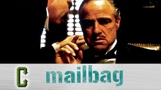 Collider Mail Bag - Do You Consider Movies Art? by Collider