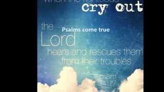 ApologetiX  Psalms Come True