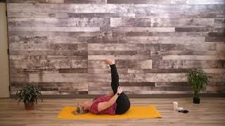 Protected: February 4, 2021 – Frances Notarianni – Hatha Yoga (Level I)