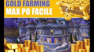 TUTO WOW] Gold Farming : Guide TradeSkillMaster