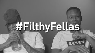 Arsenal 6th, Banners Fly Over West Brom, Wenger Out or In, Drake's More Life - #FilthyFellas