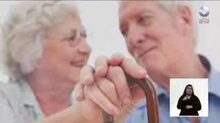 Diálogos en confianza (Salud) - Envejecimiento saludable