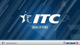 2018 Intercollegiate Team Championships - Qualifying