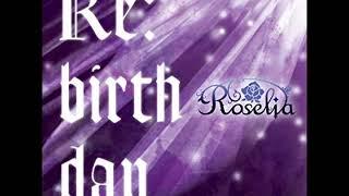 【1st anniversary】Re:birth day (Roselia) 【弾いてみた】