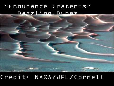 Martian Investigation