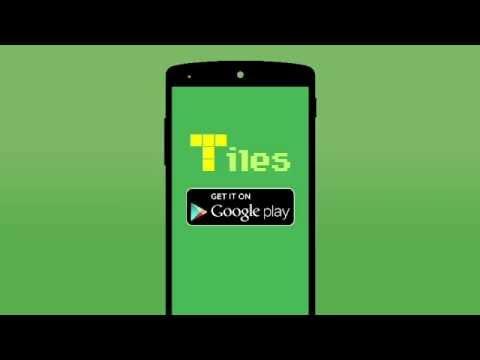 Video of Tiles